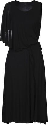 Masnada Knee-length dresses