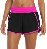 Tek Gear Women's Knit Waistband Running Shorts