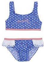 Pampolina Girl's Bikini - Multicoloured -