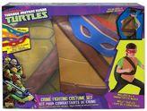 Nickelodeon Teenage Mutant Ninja Turtles Crime Fighting Dress Up Set - Kids