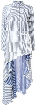 Palmer Harding Super longline shirt