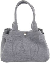 Armani Jeans Knitted Shopping Bag