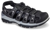 Skechers Relaxed Fit Tresmen Outseen Fisherman Sandal