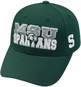 Top of the World Michigan State Spartans Adjustable Cap