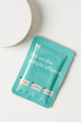 Hero Cosmetics Mighty Patch Micropoint For Blemishes Patch Set By Hero Cosmetics in Mint