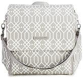 Petunia Pickle Bottom Quartz Boxy Backpack Diaper Bag