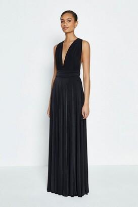 Coast Multiway Jersey Maxi Dress