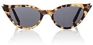 Illesteva Women's Isabella Sunglasses - Tort