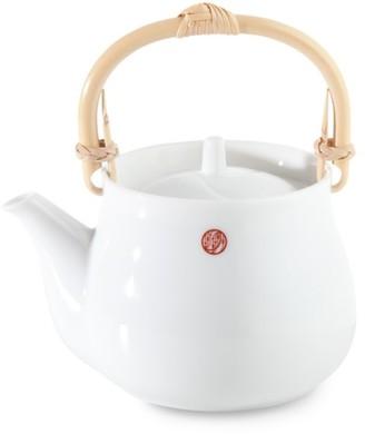 Palais Des Thes Midori Bamboo Handle Teapot