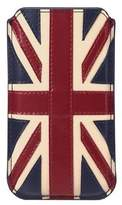 Aspinal of London Brit iPhone 6/7 Leather Case