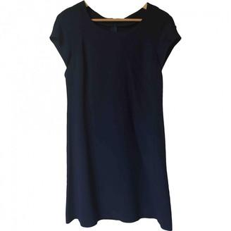 Piombo Blue Dress for Women