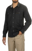 Smith's Workwear Twill Work Shirt - Long Sleeve (For Men)