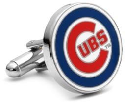 Cufflinks Inc. Chicago Cubs Cufflinks