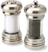 Olde Thompson Maxwell Pepper Mill & Salt Shaker Set