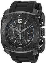 Elini Barokas Men's Watch ELINI-20010-BLK