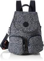 Kipling Firefly Up Medium Backpack