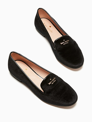 Kate Spade Claudia Loafers