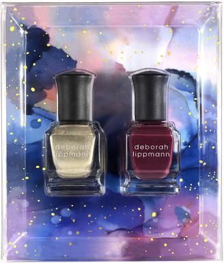 Deborah Lippmann I Like Me Better Nail Color Set