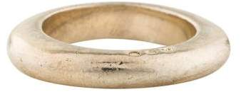 Chanel Oval Band