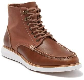 Robert Wayne Doug Lace-Up Boot