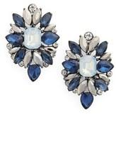 Cara Rhinestone Earrings