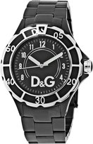 Dolce & Gabbana Men's New Anchor Analog Watch DW0663