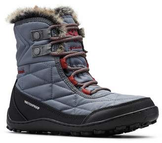 Columbia Women's Minx Shorty III Boots