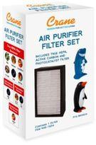 Crane Air Purifier Replacement Filter Set