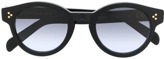 Epos Garret round-frame sunglasses