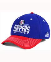 adidas Los Angeles Clippers Duel Logo Flex Cap