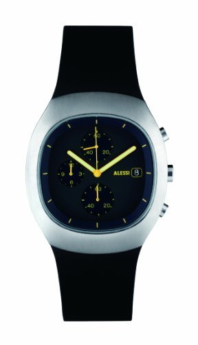 Alessi (アレッシー) - Alessi Gents Watch AlessiクロノグラフRay al210010