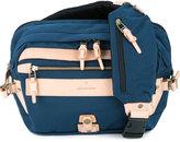 As2ov - crossbody backpack - men - Nylon - One Size