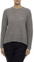 Marc O'Polo Marco Polo L/S Chunky Rib Sweater