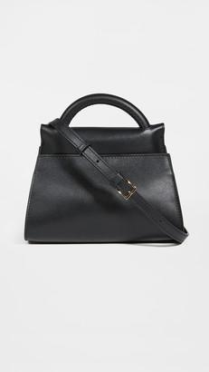 Elleme Small Papillon Leather Bag