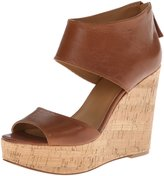 Nine West Women's Caswell Wedge Sandal