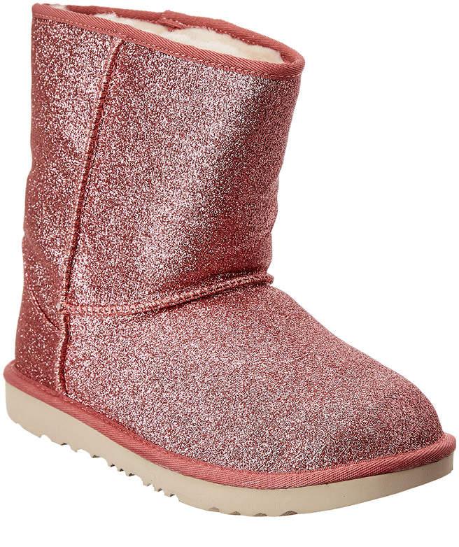 0812b6d868a Classic Short Ii Glitter Boot