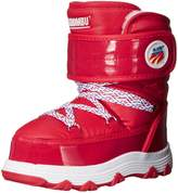 Khombu Lil Ski Team Moon Boot (Toddler/Little Kid/Big Kid)