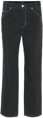 Isabel Marant Golky straight-leg jeans