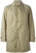 Aspesi 'Limone' raincoat - men - Nylon - XL