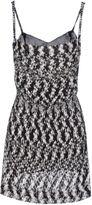 Missoni Short dresses