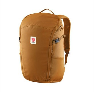 Fjallraven Ulvo Rollop Backpack Gold