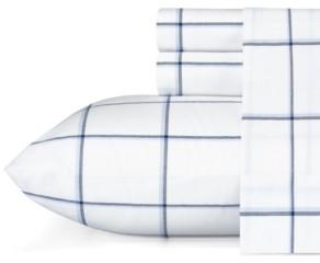 Nautica Plot Queen Sheet Set Bedding