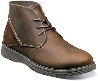 Nunn Bush Littleton Men's Plain Toe Casual Chukka Boots