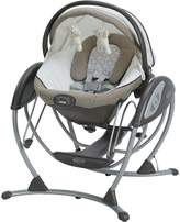Graco Soothing System Glider