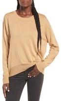 BP Women's Crewneck Pullover