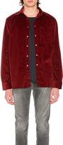 Nudie Jeans Calle Corduroy Shirt