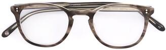 Garrett Leight 'Kinney' glasses