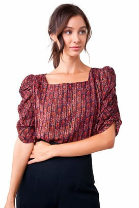 Sugar Lips Sugarlips Women's Blouse