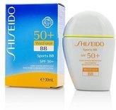 Shiseido Sports BB SPF 50+ Very Water-Resistant - # Medium - 30ml/1oz