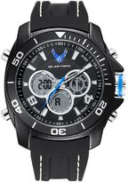 Wrist Armor Men's Military United States Air Force C29 Analog-Digital Watch - 37300009